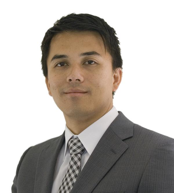 Dr Ian Nguyen
